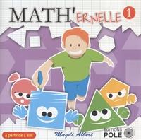 Magdi Albert - Math'ernelle 1.