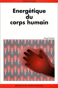Magdi Batato - Energétique du corps humain.