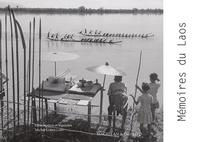 Magellan et cie - Mémoires du Laos.