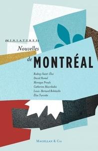 Magellan et cie - Nouvelles de Montréal.