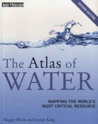 Histoiresdenlire.be The Atlas of Water - Mapping the World's Most Critical Resource Image