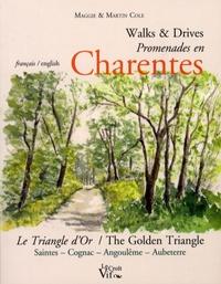 Promenades en Charente - Le Triangle dor Saintes-Cognac-Angoulême-Aubeterre, édition bilingue français-anglais.pdf