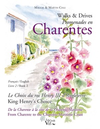 Histoiresdenlire.be Walks and Drives, Promenades en Charentes - Tome 2 Image