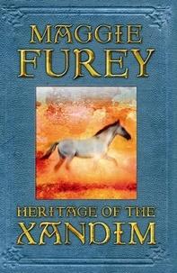 Maggie Furey - Heritage Of The Xandim.