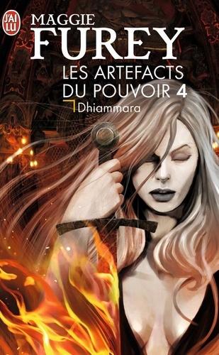 Maggie Furey - Les Artefacts du Pouvoir Tome 4 : Dhiammara.