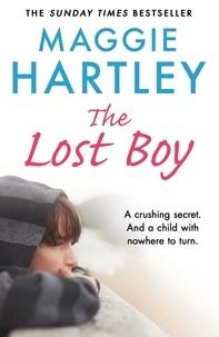 Maggie Hartley - The Lost Boy.
