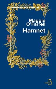 Maggie O'Farrell - Hamnet.