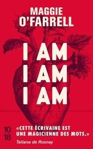 Deedr.fr I am, I am, I am - Dix-sept rencontres avec la mort Image