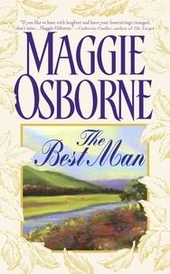 Maggie Osborne - The Best Man.