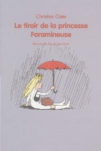Goodtastepolice.fr Le tiroir de la princesse Faramineuse Image