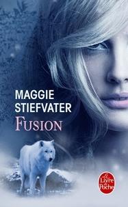 Maggie Stiefvater - Fusion.