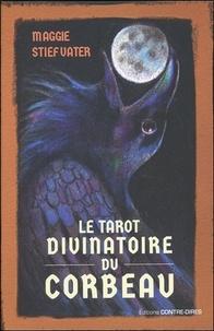 Le tarot divinatoire du corbeau- Avec 78 cartes - Maggie Stiefvater |
