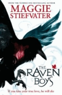 Maggie Stiefvater - The Raven Boys.