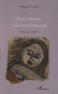 Satt2018.fr Doux ramages pour petits diablotins - Poèmes pour enfants Image
