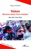 Maggy Grabundzija - Yémen - Morceaux choisis d'une révolution (mars 2011 - février 2012).