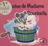Maggy Larissa et Nans van Leeuwen - La lessive de Madame Souricette.