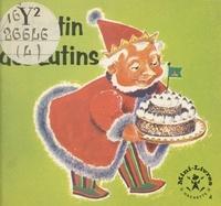 Maggy Larissa et Nans van Leeuwen - Le festin des Lutins.