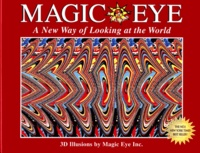 Magic Eyes Studio - Magic Eye - A New Way of Looking at the World.