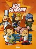 MagicFred et  MiniKim - Job Academy Tome 1 : .