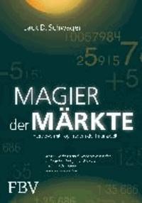 Magier der Märkte - Interviews mit Top-Tradern der Finanzwelt.