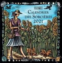 Costituentedelleidee.it Calendrier des Sorcières 2021 Image