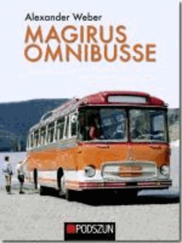 Magirus Omnibusse.
