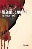 Magloire Saint-Aude et  Mémoire d'encrier - Anthologie secrète.