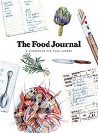 Histoiresdenlire.be The Food Journal Image