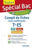 Magnard - Compil de fiches gros coefficients Tle ES.