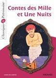 Magnard - Contes des Mille et Une Nuits.