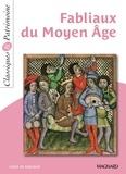 Magnard - Fabliaux du Moyen Age.