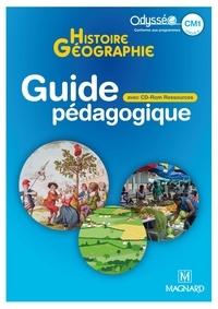 Histoiresdenlire.be Histoire-Géographie EMC CM1 - Banque de ressources sur CD-Rom Image