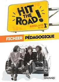 Magnard - Hit the Road 1re - Anglais B1/B2 - Fichier pédagogique.