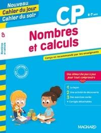 Magnard - Nombres et calculs CP.
