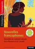 Magnard - Nouvelles francophones.