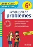 Magnard - Résolution de problèmes 6e Cycle 3.