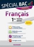 Magnard - Special Bac Français 1re L, ES, S.