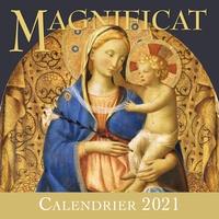 Magnificat - Calendrier Magnificat.