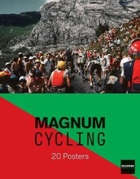 Magnum photos - Magnum Cycling - 20 Posters.