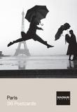 Magnum photos - Magnum photos: paris 36 postcards.