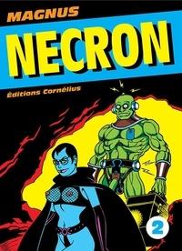 Magnus - Necron Tome 2 : .