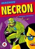 Magnus - Necron Tome 4 : .