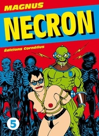 Magnus - Necron Tome 5 : .