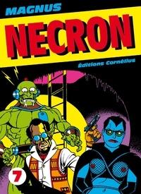 Magnus - Necron Tome 7 : .