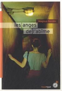 Magnus Nordin - Les anges de l'abîme.