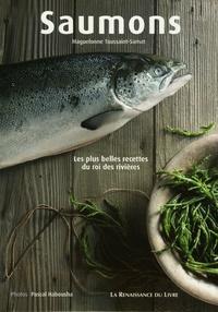 Saumons - Les plus belles recettes du roi des rivières.pdf