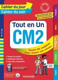 Maguy Bilheran et Dominique Vacher - Tout en un CM2.