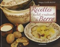Costituentedelleidee.it Recettes familiales et traditionnelles du Berry - Au creux de l'assiette Image