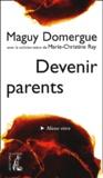 Maguy Domergue - .