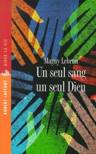 Maguy Lebrun - .